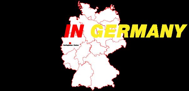 Diamantwerkzeuge Made in Germany
