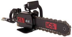 ICS 890 F4 Betonkettensäge Hydraulik Kettensäge