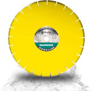 diamond cutting disc marble