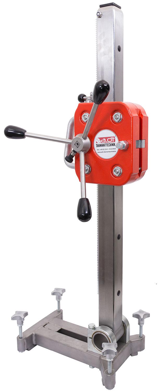 Core drill rigs