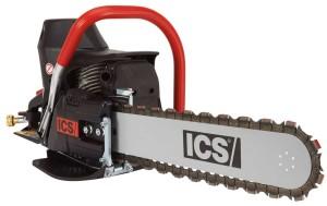ICS 680ES Betonkettensäge Benzinkettensäge Kettensäge