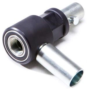 Saugrotor Staubrotor Cooler System Bajonett Trockenbohrkronen Diamant Bohrkronen