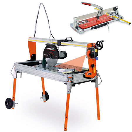 Stone cutting machine & floor cutter