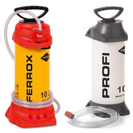 water pressurized tank width=